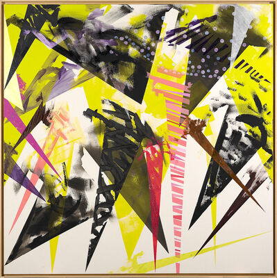 Noel Dolla, 'Absinthe ', 2003