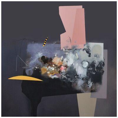 Raluca Pilat, 'Changing my Frequency', 2019