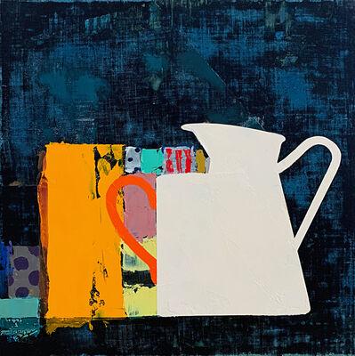 Sydney Licht, 'Still Life with Mug & Pitcher', 2020