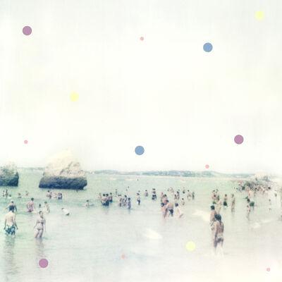Joshua Jensen-Nagle, 'Swimming in Polka Dots', 2012