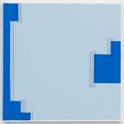 Holly Miller, 'Block #1', 2021