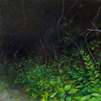 Elsa Muñoz, 'Selva Oscura 2', 2019
