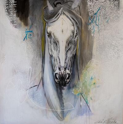 Léa Riviére, 'Apthéose', 2019