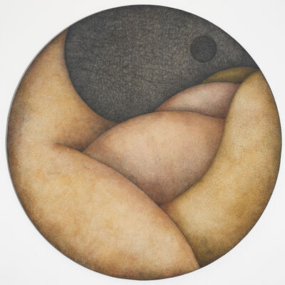 Mercedes Elena González, 'Recurring Dream (Sueño recurrente)', 1977