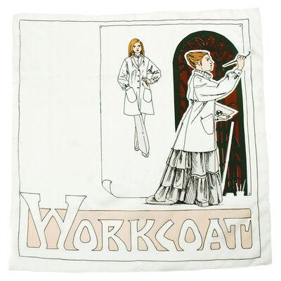 Lucy McKenzie, 'Workcoat', 2009