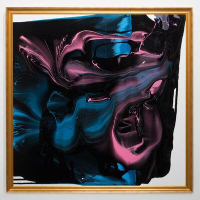 Dale Frank, 'No doubt', 2013