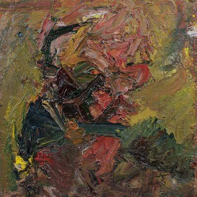Richard Fitton, 'Leigh ii', 2016