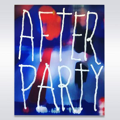 Jonathan Paul (aka Desire Obtain Cherish), 'After Party 2', 2017