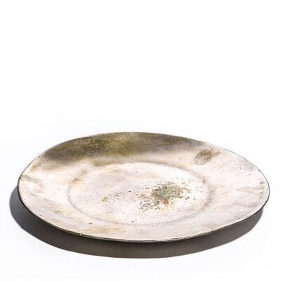 Rick Owens, 'Large Plate'