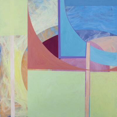 Ryung Kal, 'Illusion1', 2015