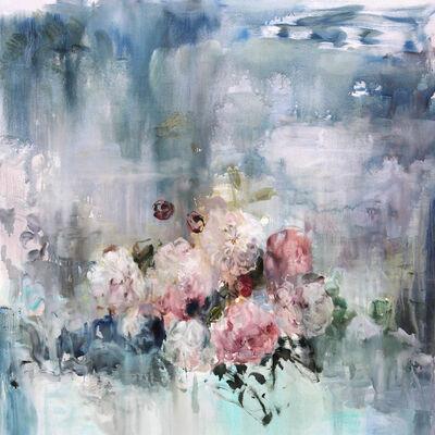 Darlene Cole, 'Velvet (rosewater at dusk)', 2018