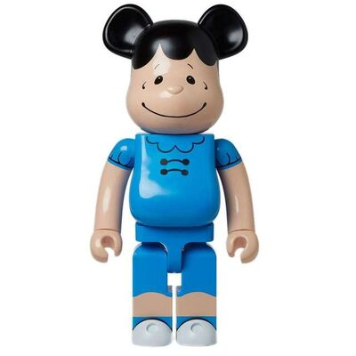 BE@RBRICK, 'Lucy 1000% Be@rbrick', 2016
