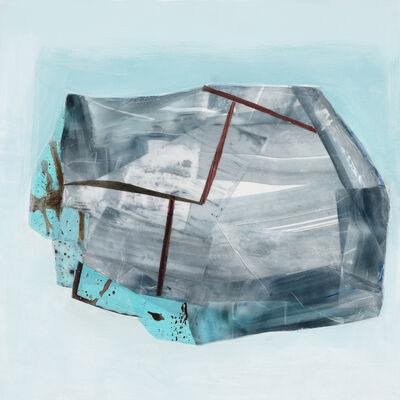 Eva Bovenzi, 'Chalcedony #8', 2017