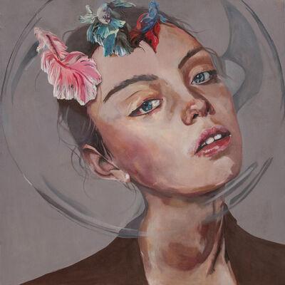 Farnaz Zabetian, 'Seducer', 2018