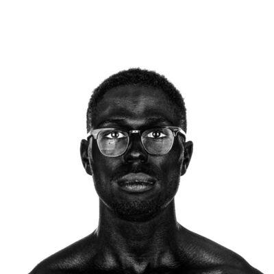Ima Mfon, 'Nigerian Identity: Untitled 02', 2015
