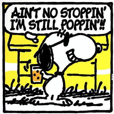 Mark Drew, 'Still Poppin' (Snoop Dogg)', 2019