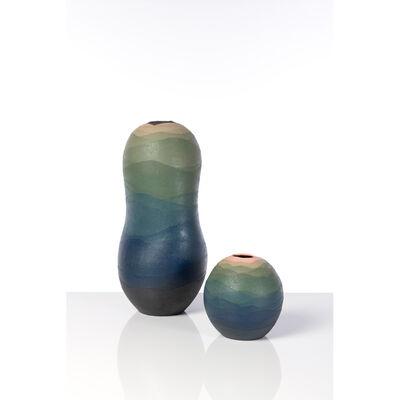 Miyashita Zenji, 'Vase', 2008