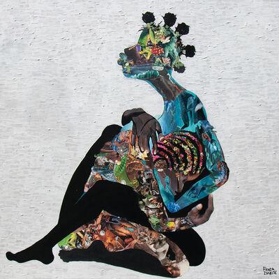 Penda Diakité, 'Nyanafin (Nostalgia in Bambara)', 2020
