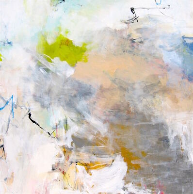 Charlotte Foust, 'Pastel Daydreams', 2018