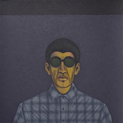 César A. Martínez, 'Bato Con Sunglasses', 2014