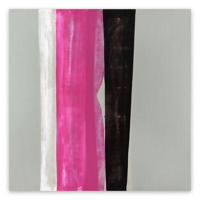 Marcy Rosenblat, 'Pale White Light', 2017