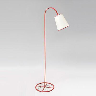 Jean Royère, 'Ski Floor Lamp', ca. 1950