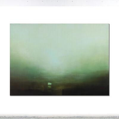 Richard Whadcock, 'Mist Horizons', 2021