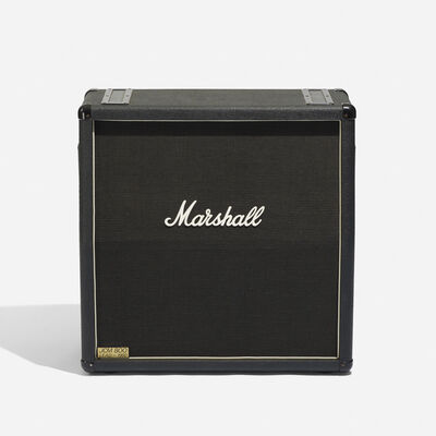 Marshall, 'Extension Cabinet, Model 1960A', c. 1995