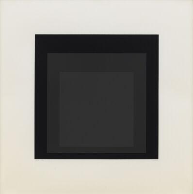 Josef Albers, 'EK Ii', 1970
