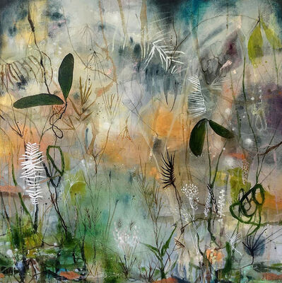 Deedra Ludwig, 'Nocturne', 2017