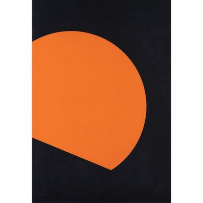 Leon Polk Smith, 'Werkubersicht', 1946, 1986 , 1987