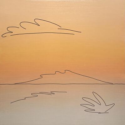 Sean Hudson, 'Left Wind', 2021