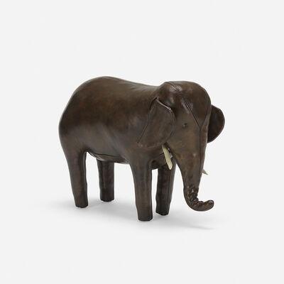 Abercrombie & Fitch, 'Elephant', c. 1960