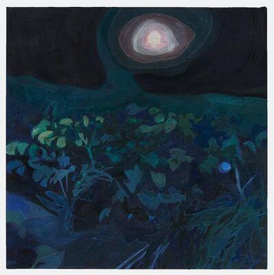 Naomi Reis, 'Miami moon', 2019