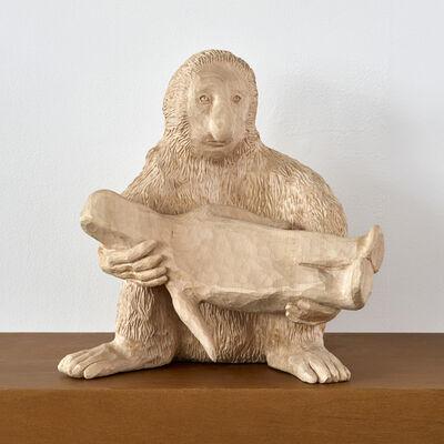 Paloma Varga Weisz, 'Nose Monkey', 2016