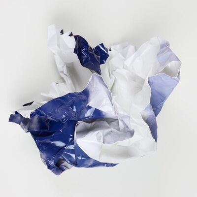 Chris Shepherd, 'Sky Crumpled', 2016