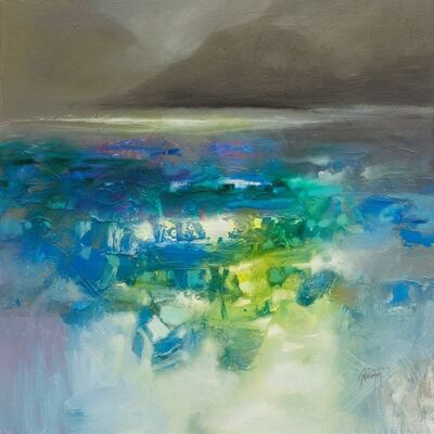 Scott Naismith, 'Fluid Dynamics', 2015