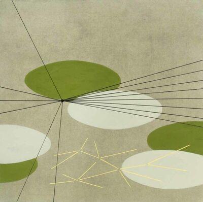 Seiko Tachibana, 'Spatial Diagram g-12-33', 2019