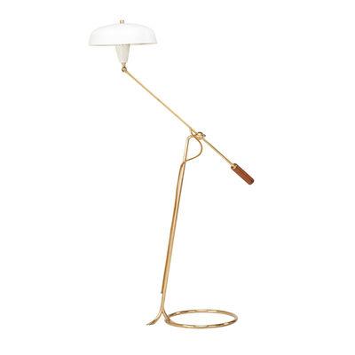 Angelo Lelii, 'Adjustable Floor Lamp, Italy', 1950s
