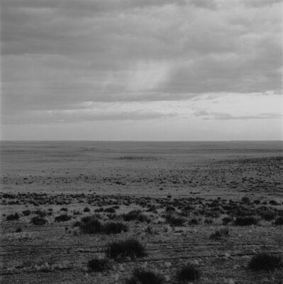 Joe Deal, 'Rain, Colorado Piedmont', 2006