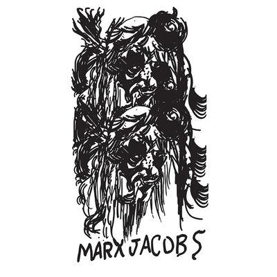 Alvaro Seixas, 'Marx Jacobs', 2018