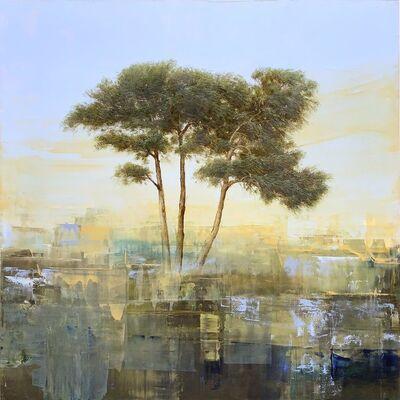 Jessica Pisano, 'Sonnet Upon the Sky', 2019