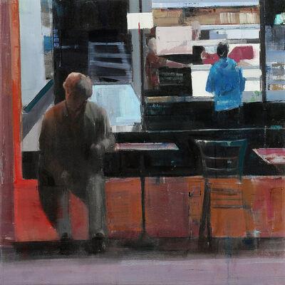 Brett Amory, 'Waiting #231', 2015