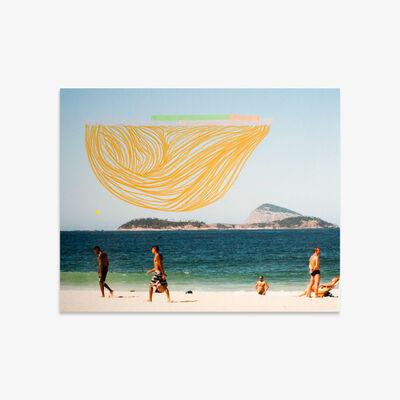 Alice Quaresma, 'Tropical 5', 2017