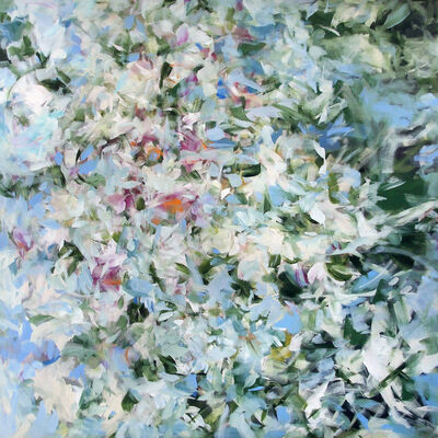 Susan Morosky, 'Louisa Pond I', 2018