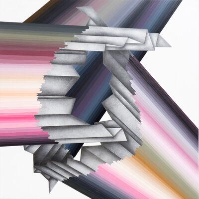 Justin Margitich, 'Derivation 3', 2016