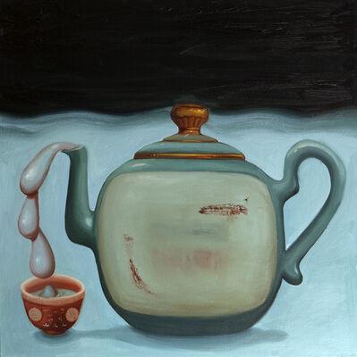 Dominique Fung, 'Tea Time, Me Time', 2019
