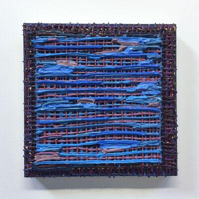 Vicky Christou, 'Thompson Grid', 2017