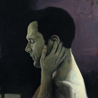 Filippo Manfroni, 'Quanto tempo, Lui', 2018