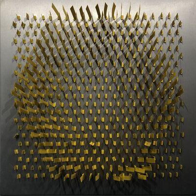 Daniel SAMPER, 'Untitled (Yellow)', 2017